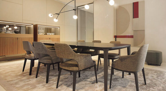 Sophie Lite Dining Chair