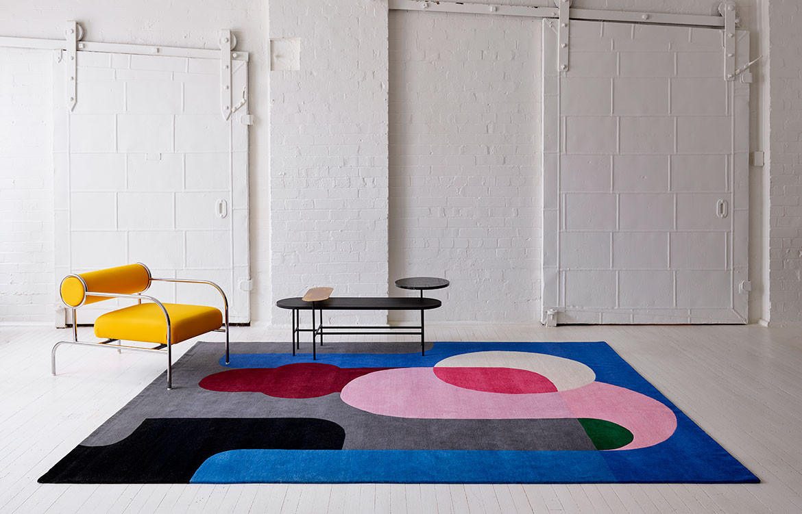 Olsen Ormandy Rug Collection From