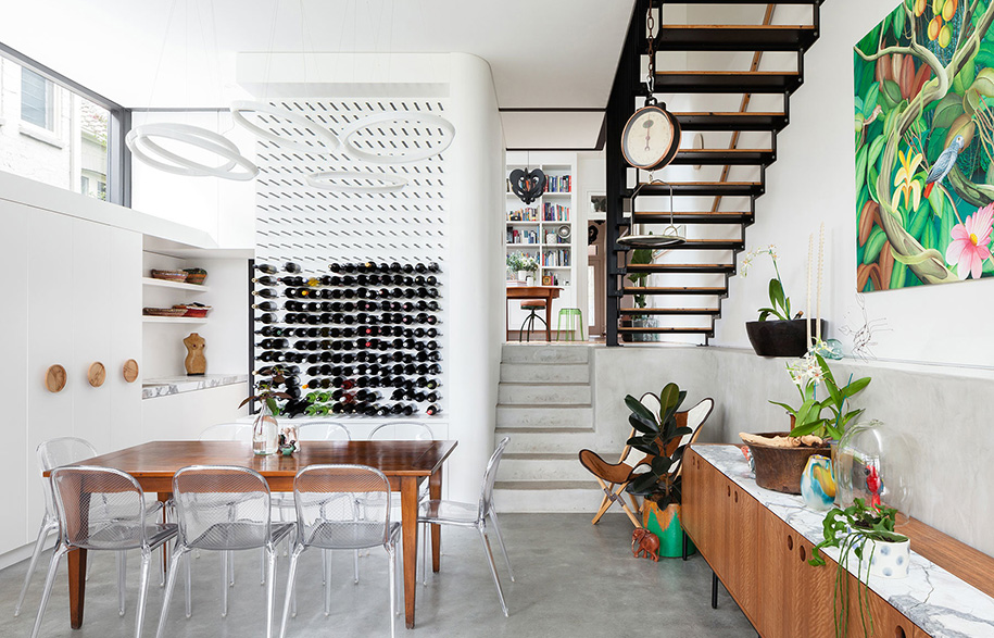 5 Inner City House Designs That Made Our Jaws Drop