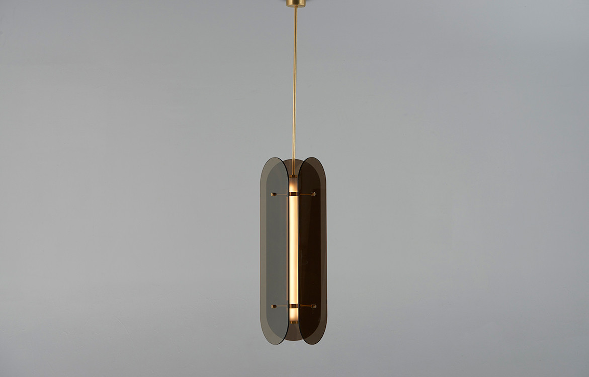 Habitus Loves… Mood Lighting | Arch Pendant 02 by Douglas and Bec