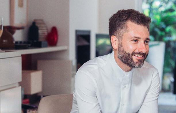Dr Barnaby Bennett Sydney Architecture Festival 2019