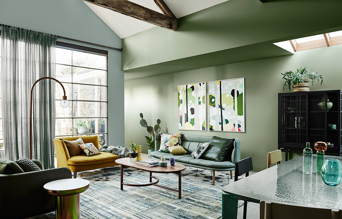 Dulux 2020 Colour Trend Forecast: A Sign Of Our Time | Cultivate