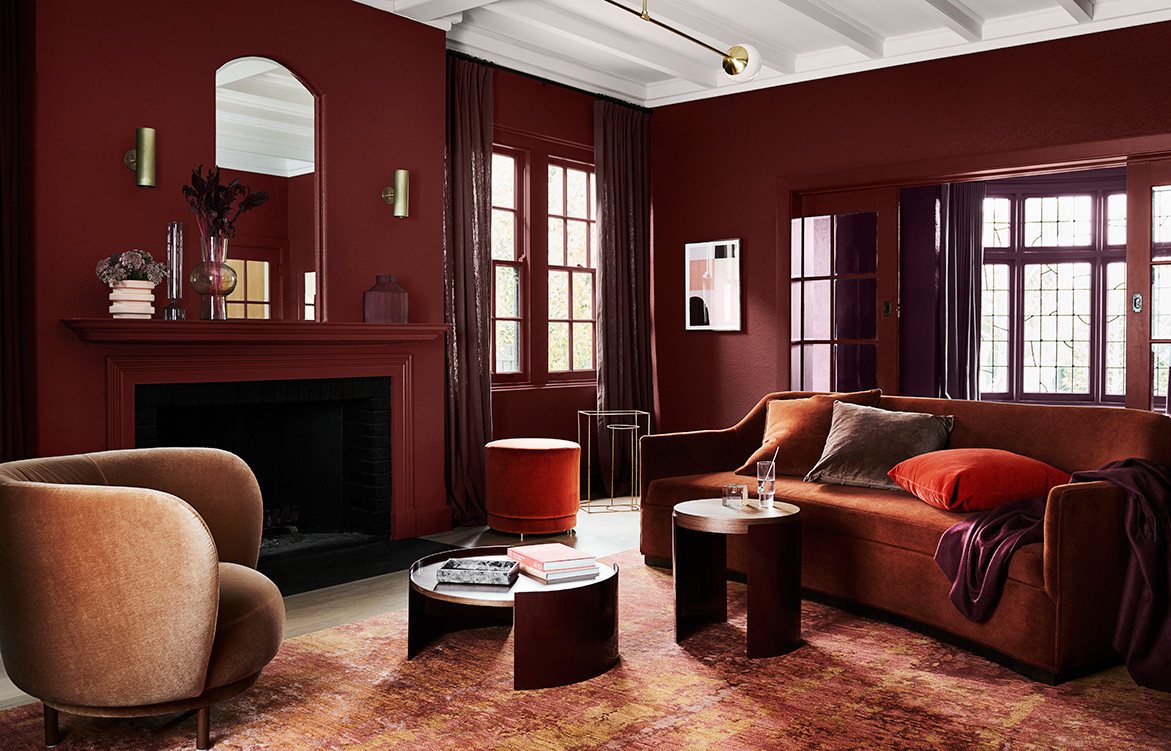 Dulux 2020 Colour Trend Forecast: A Sign Of Our Time | Indulge