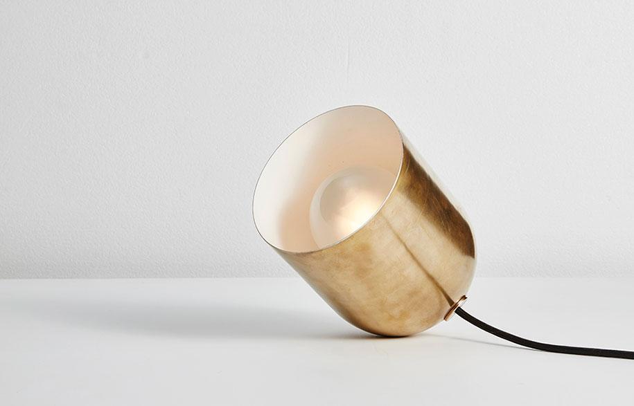 Duomo+Brass+Floor+Light