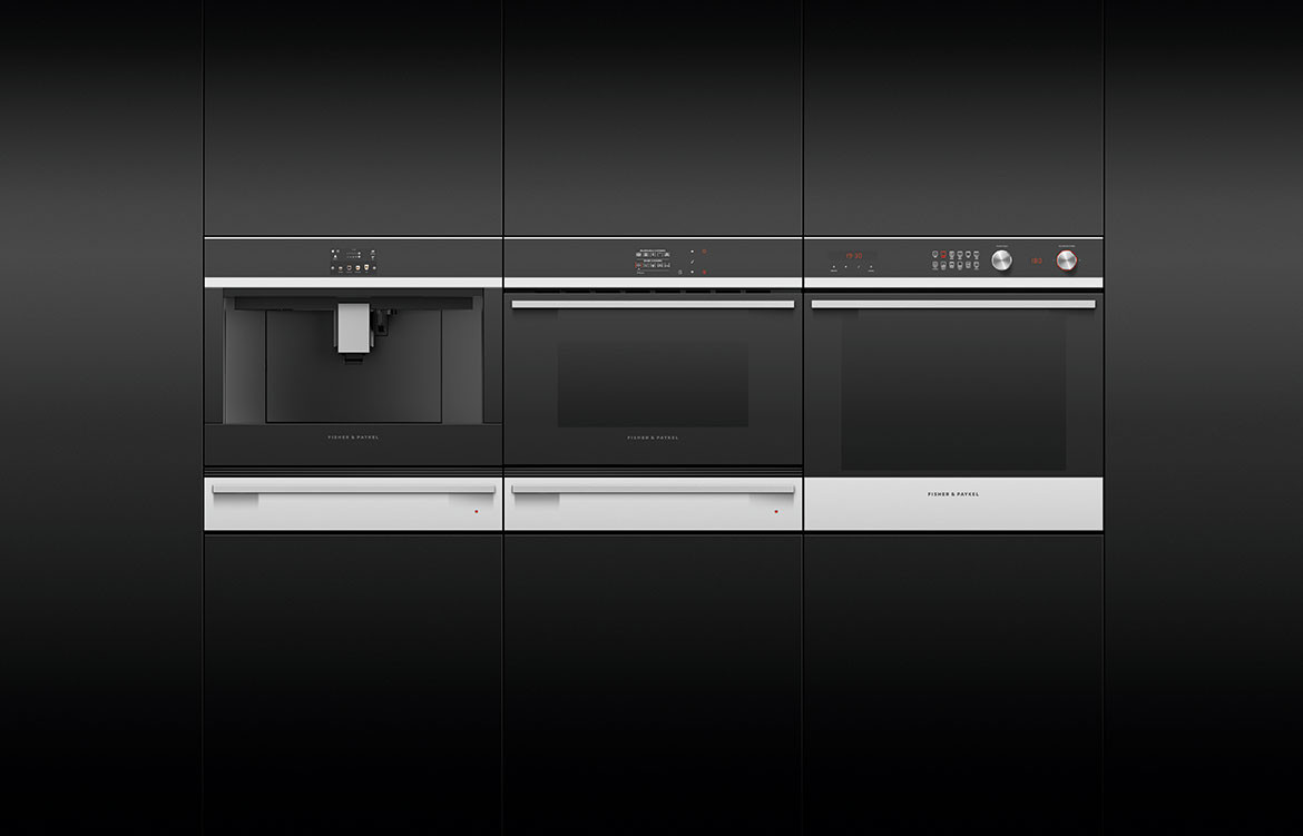 Fisher & Paykel Companion Range