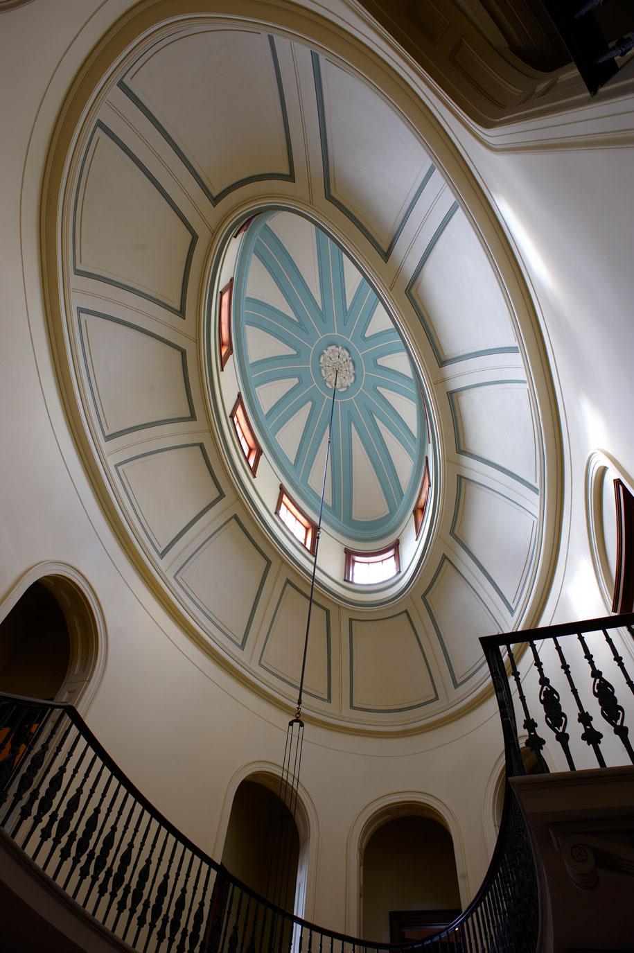 EBH13_0006-Nicholas-Watt-Sydney-Living-Museums-dome-in-the-saloon