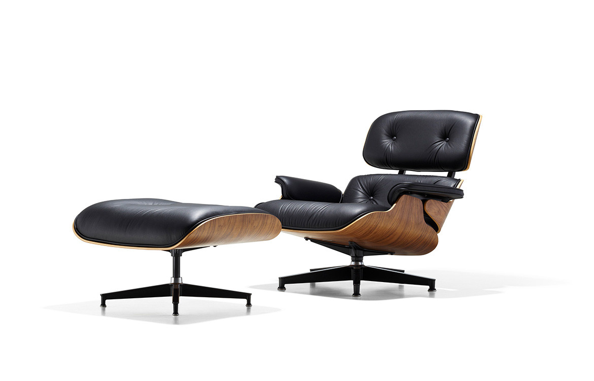 Eames Lounge Chair 2