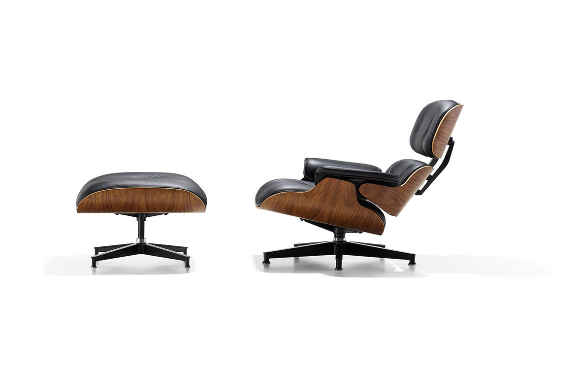 Eames Lounge Chair 3