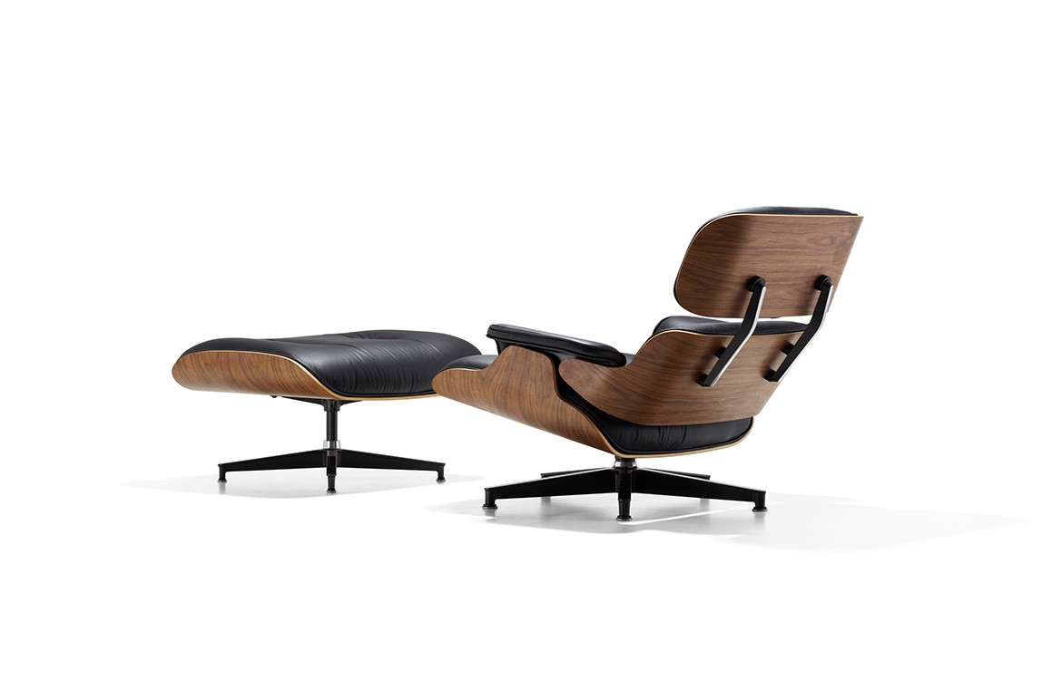 Eames Lounge Chair 4
