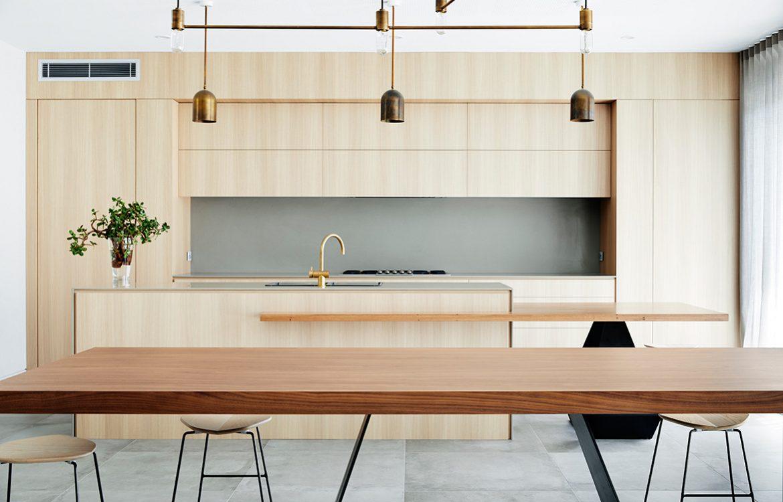 Earp Bros x Webber Architects cc Alexander McIntyre Photography | kitchen