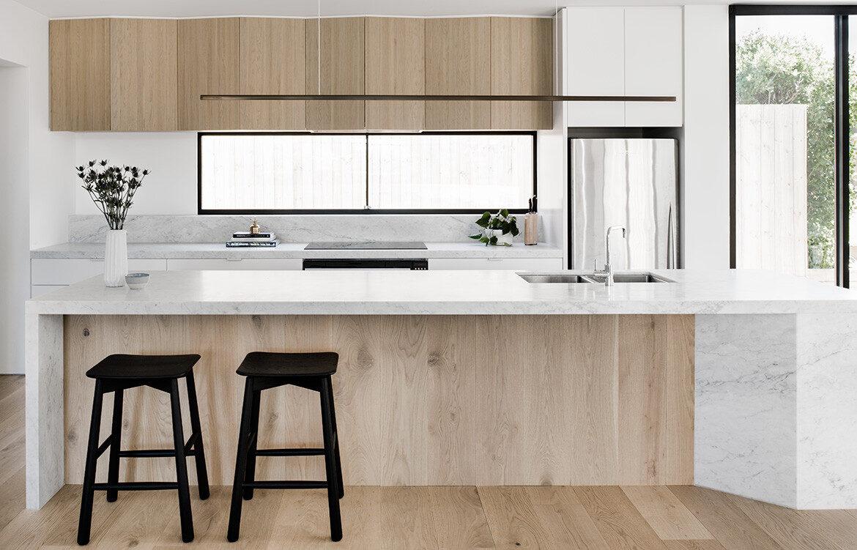 Eastwell House Techne cc Tom Blachford kitchen