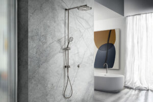 Eccentric Showers by Rogerseller