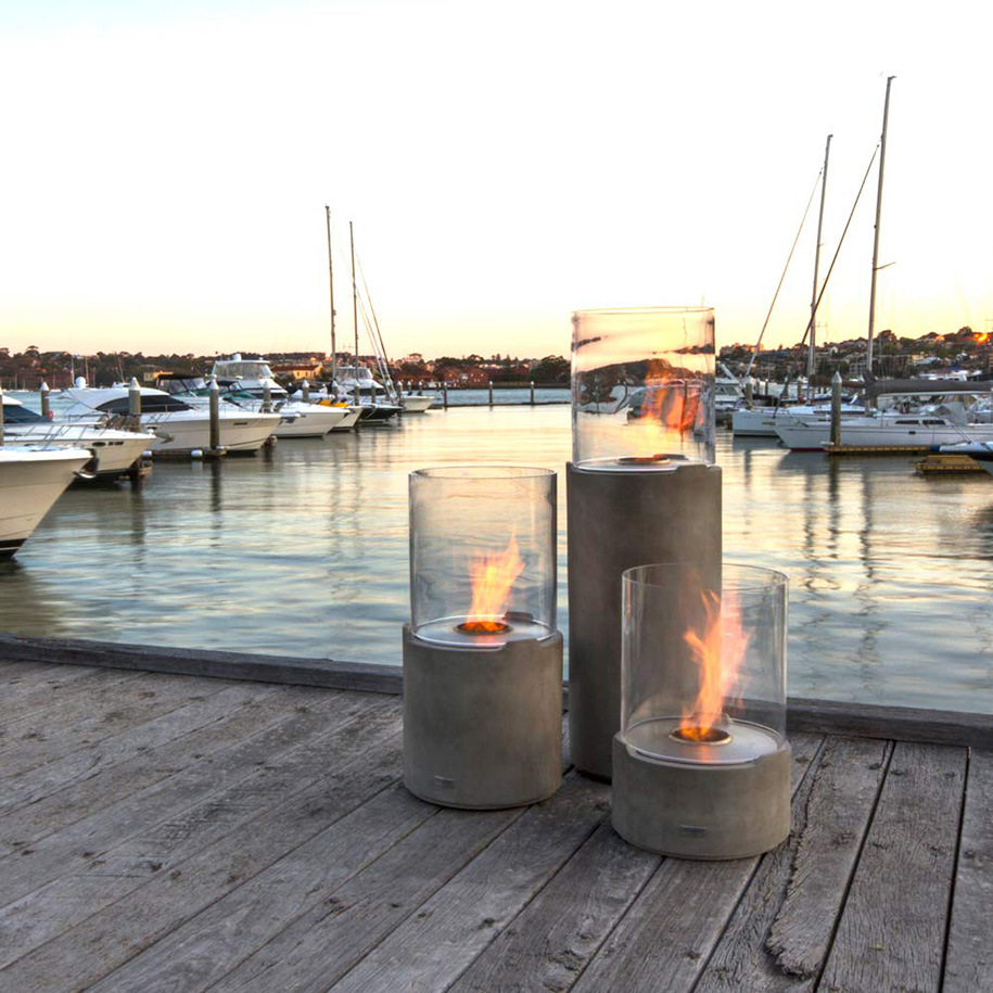 EcoSmart Fire | Habitus Living