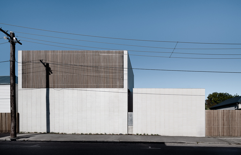 Edsall Street Ritz&Ghougassian CC Tom Blachford building elevation exterior