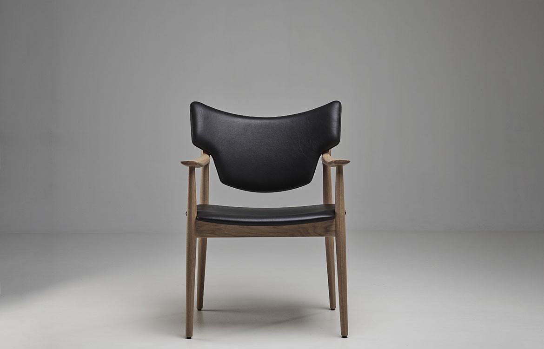 Veng Chair Black