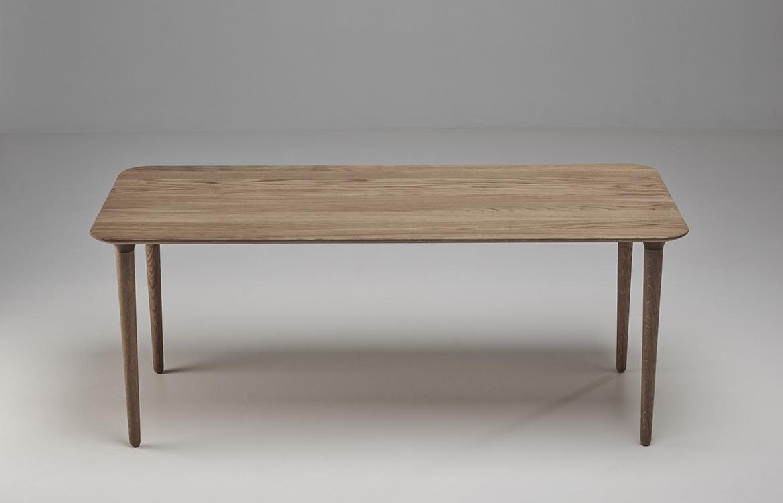 Evja Rectangle Coffee Table