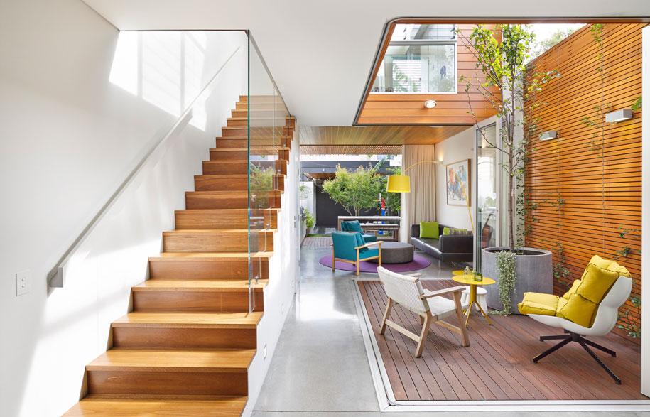 Light And Bright Brandling Street Home