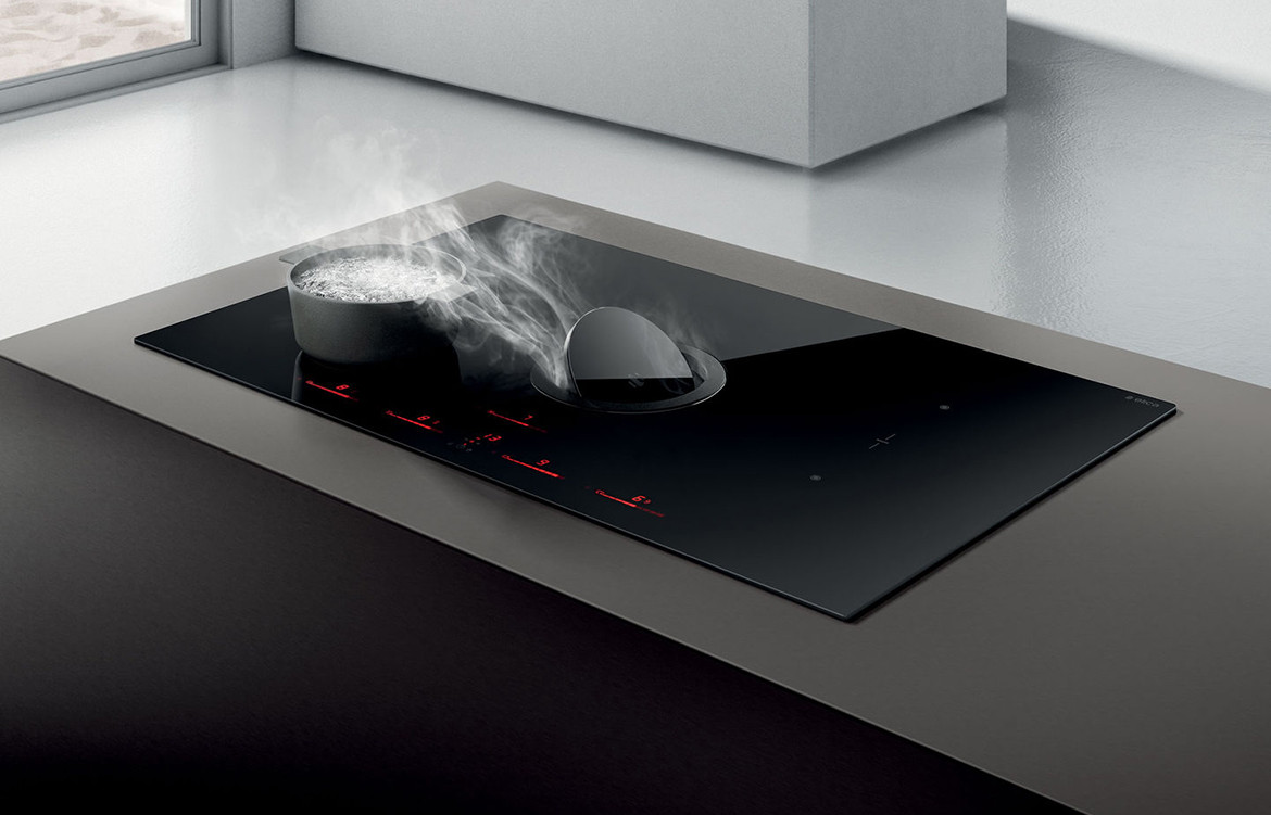 Elica NikolaTesla Switch Cookstop Portsea Polo freestanding cooktop