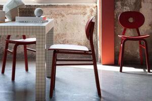 Elipse 2052 Chair
