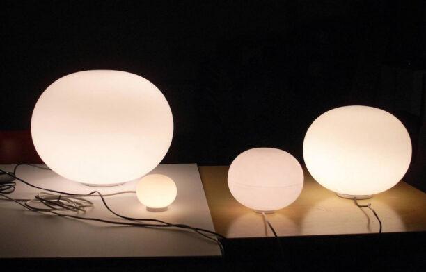 Euroluce Table Lamp