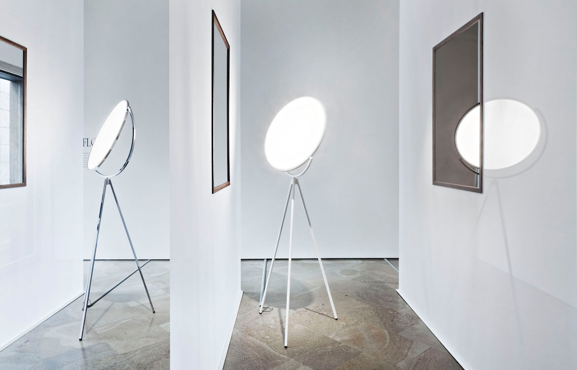 Superloon FLOS Floor Lamp