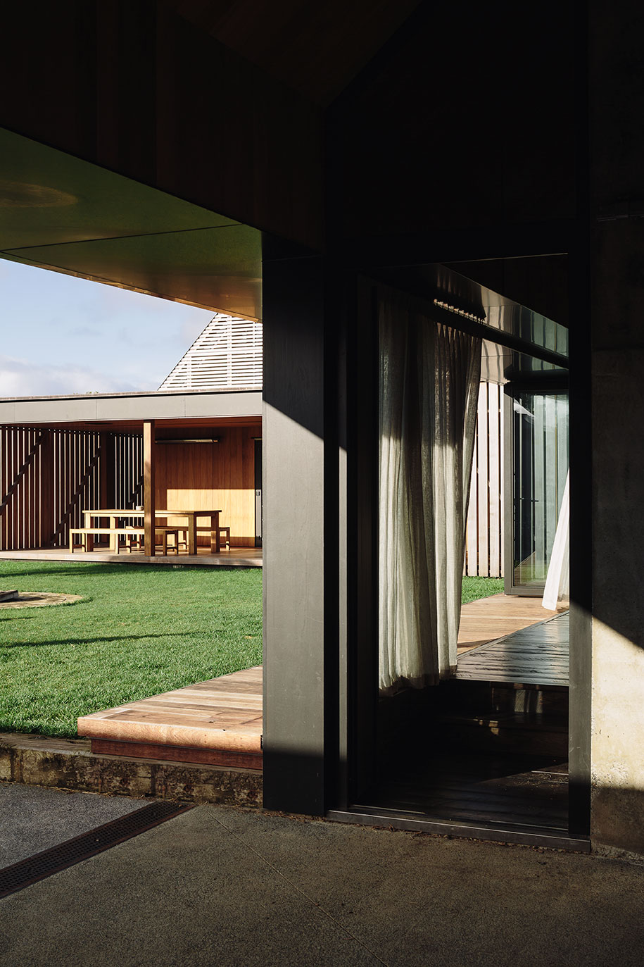 Forest House | Habitus Living