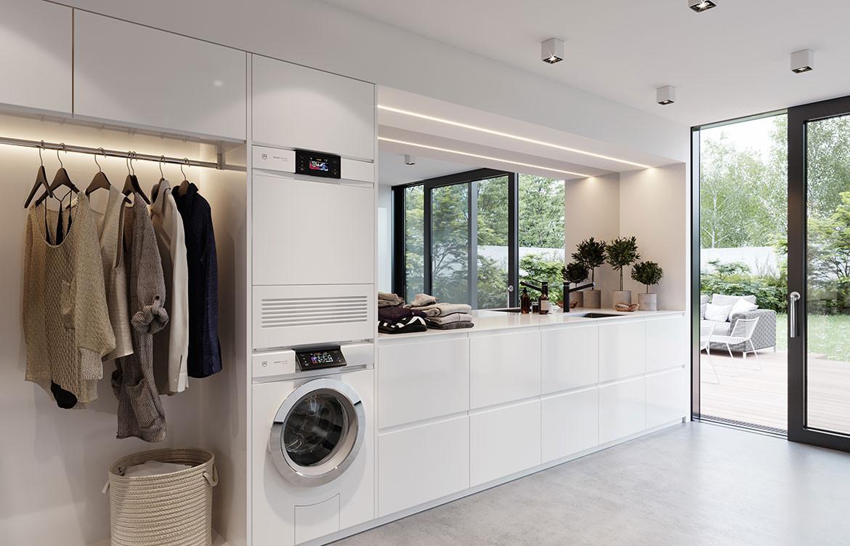 Adora Dryer Residential Laundry