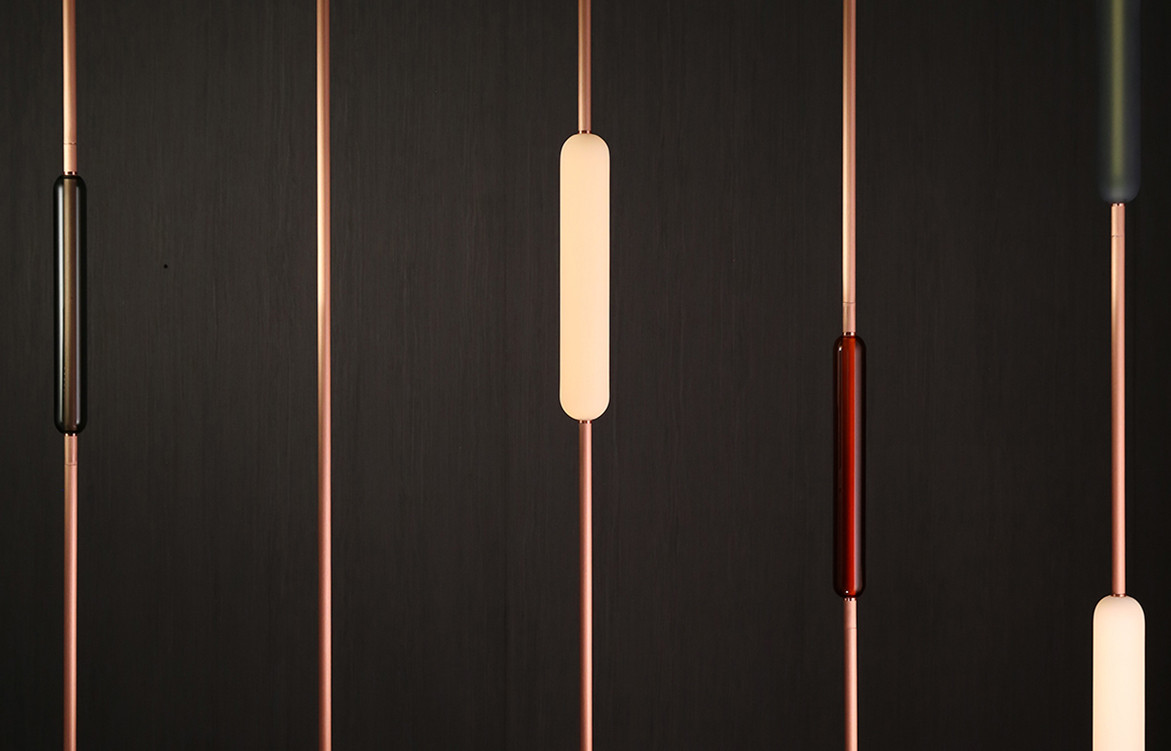 Habitus Loves… Mood Lighting | Flask 1.0 from Copper Design