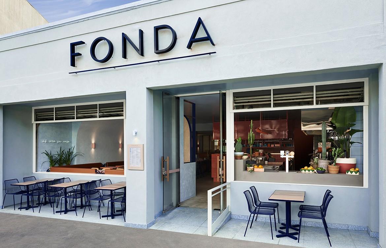 Fonda Bondi by Studio Esteta Photography by Tessa Ross-Phelan