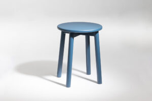 Fable Outside Low Stool