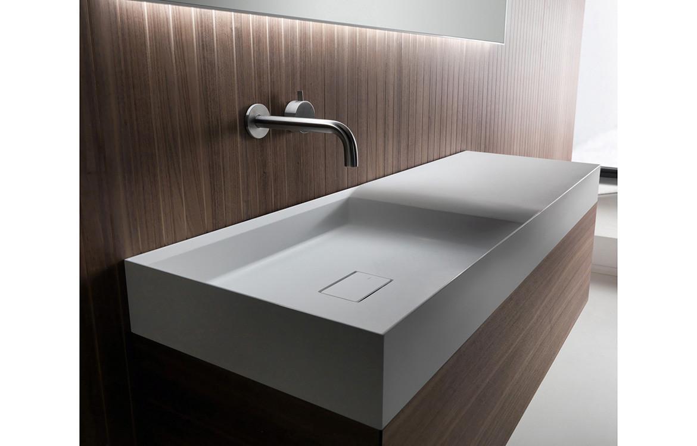 Falper Pure Integrated Basin Cabinet