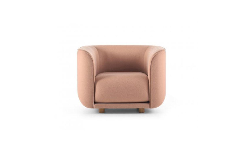 Fat Tulip Armchair and Sofa