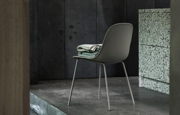Fiber Side Chair 1