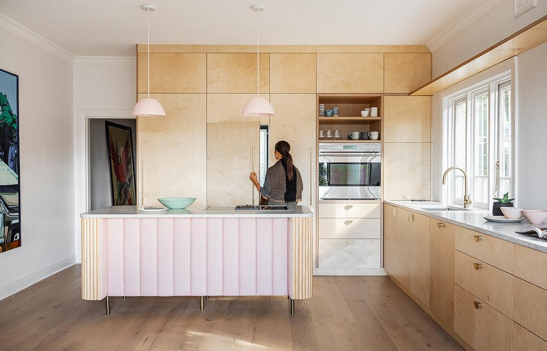Kitchen Furniture Design In Architecture  Habitus Living