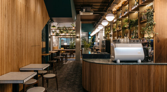 Inside The Fresh, Immersive And Impeccably Designed French Fold