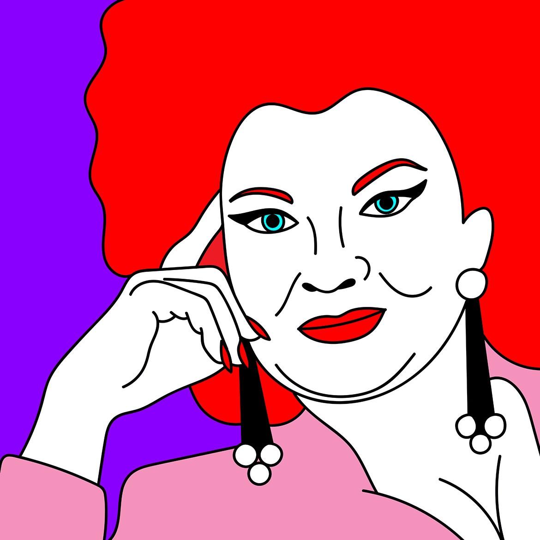 Frida Las Vegas Sally Spectra