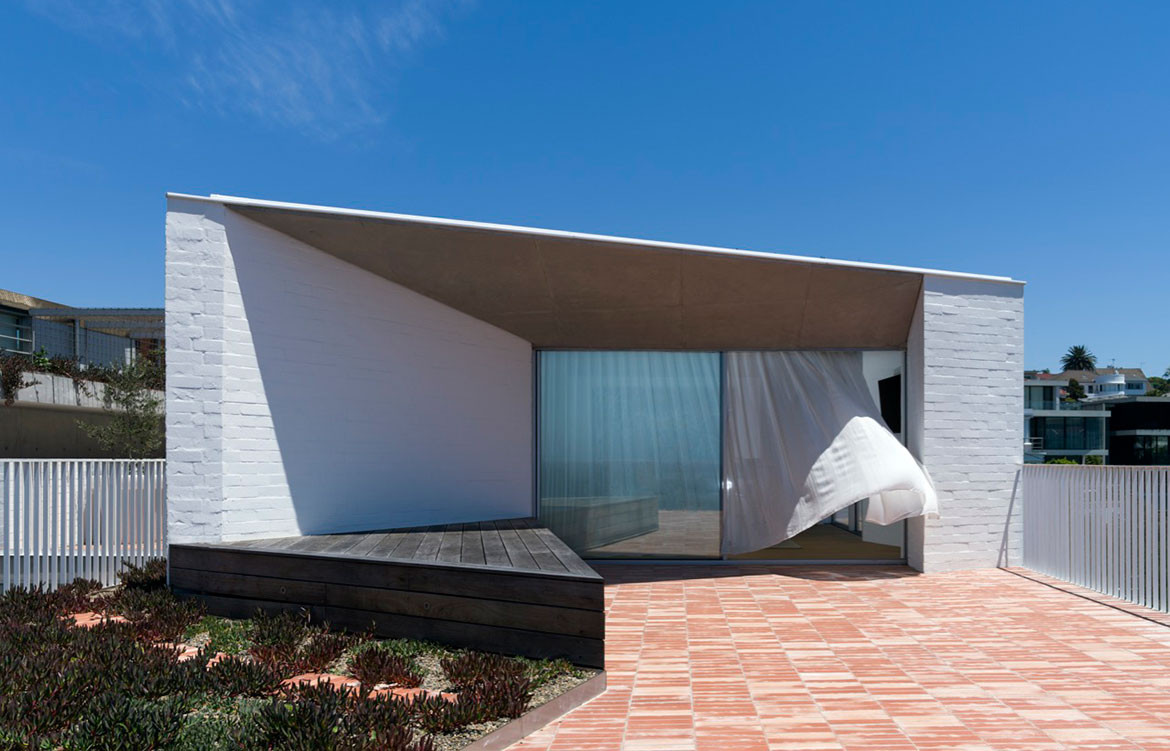 GB House by Renato D'Ettorre Architects