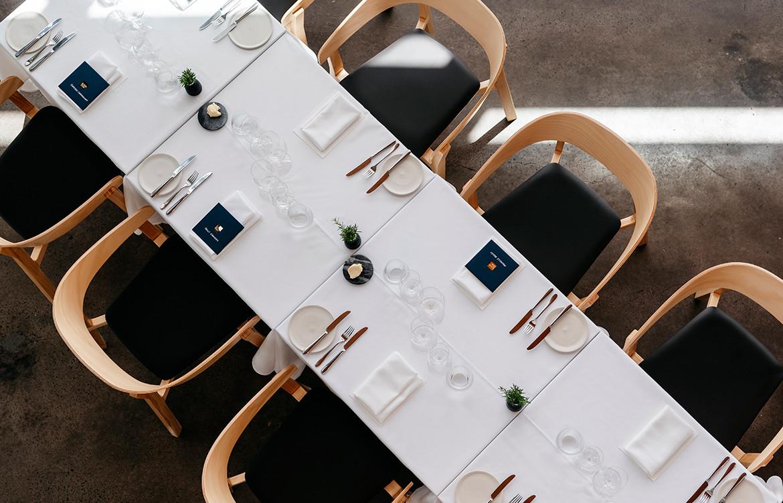 GOMA Chair Luxxbox