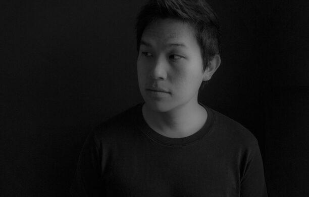 Gabriel Tan portrait