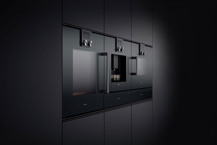 Gaggenau Coffee Oven