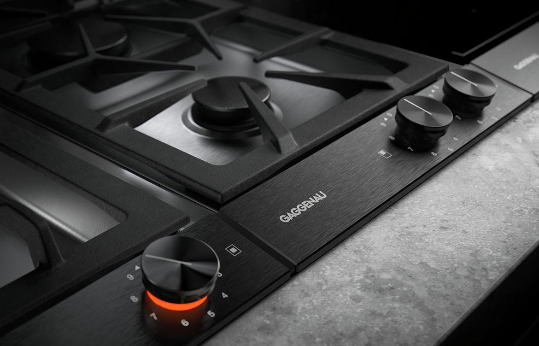 Gaggenau Vario 200 Series Cooktop