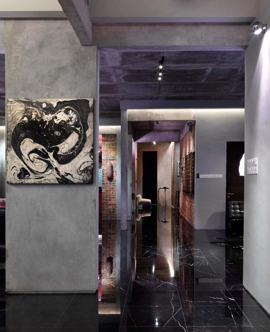 Galleria-Corridor