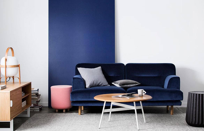 Minimalist style maximum space habitus living - Hamper solutions for small spaces minimalist ...