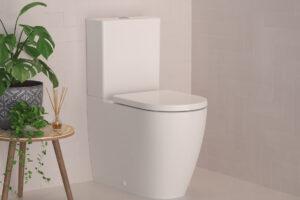 Caroma Cleanflush® Toilets