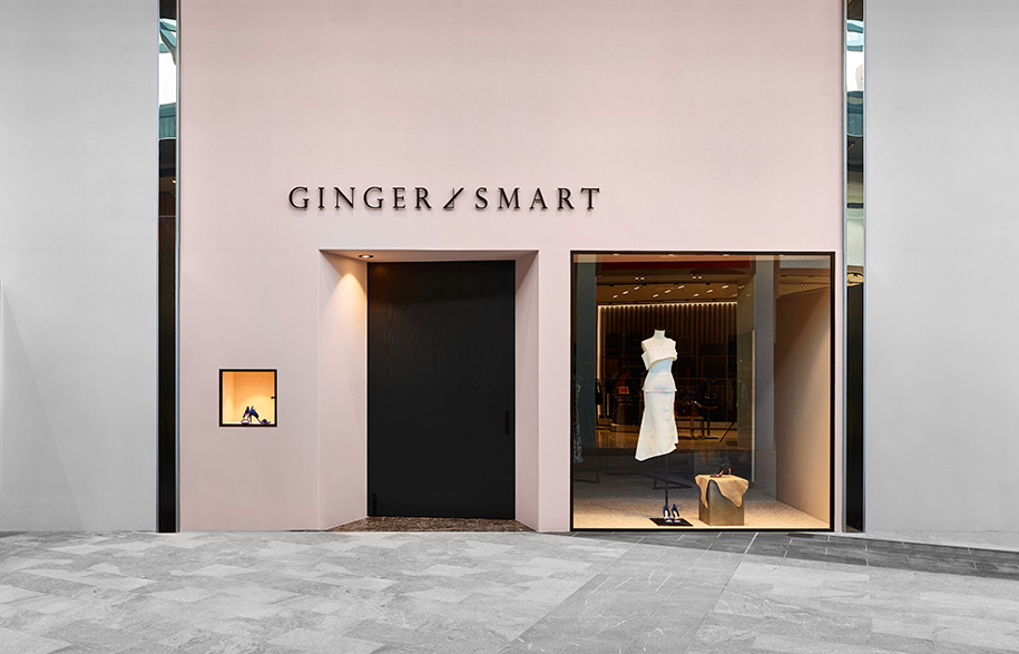 Ginger & Smart | Habitus Living