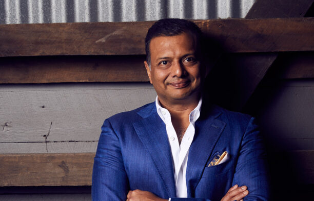 Meet The Visionary Behind Ovolo Hotels | Habitus Living