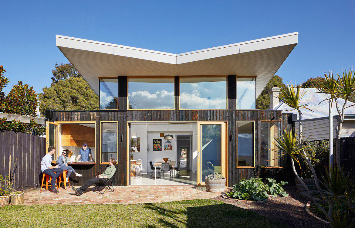 Let The Sun Shine Passive Solar Home Design