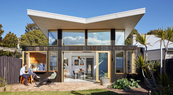 Let The Sun Shine: Passive Solar Home Design