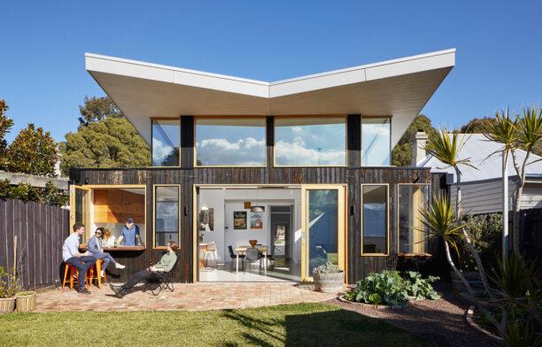 Glide House Ben Callery Architects cc Tatjana Plitt exterior