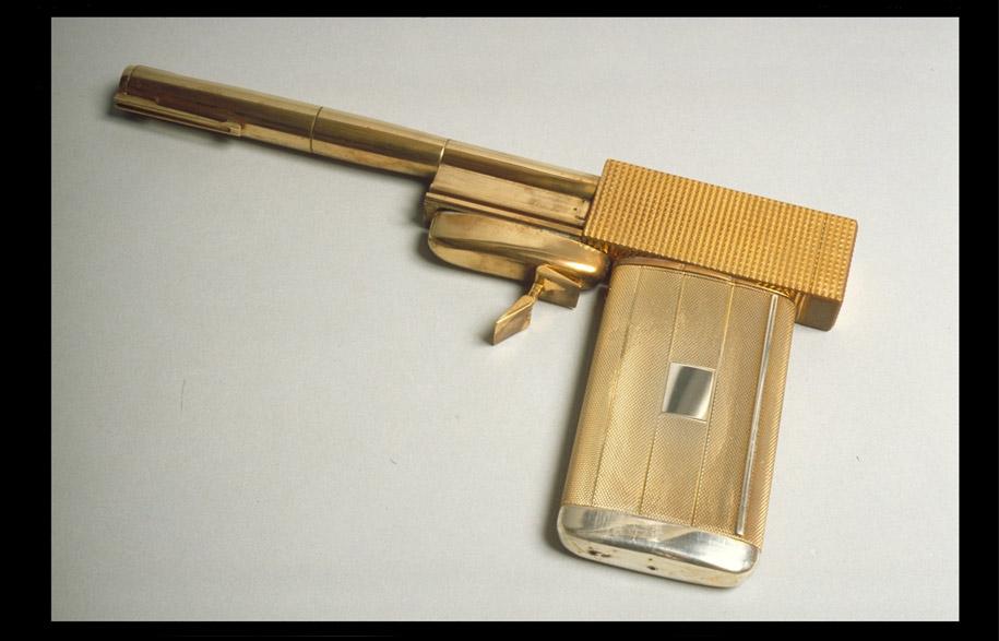 Golden-Gun